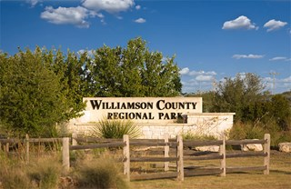 Mayfield Ranch - Williamson County Regional Park