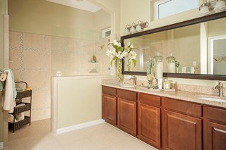 The Rankin - Master Bath
