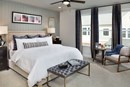 The Selwyn Model in Greenway Village Townhome Collection