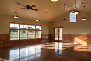 Mayfield Ranch - Community Center