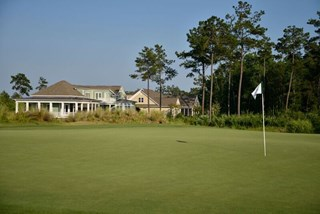 Brunswick Forest Golf