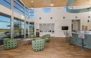 FishHawk Ranch - Community Center