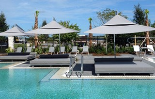 Pool at Lake Nona