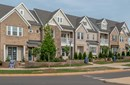 Waverly Townhome Collection - Streetscape