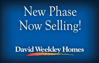 New Phase, Now Selling