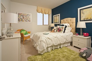 The Azure_Bedroom