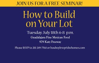 Join Us For a Free Seminar!