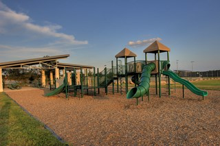 Mayfield Ranch - Playground