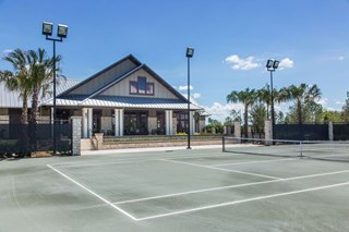 Sherwater Tennis Courts