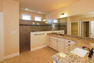 The Ternbridge - Master Bath