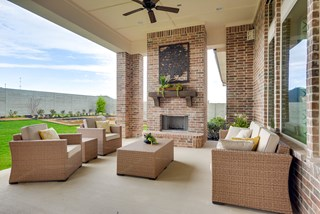 The Borough - Outdoor Living