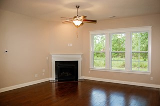 The Cedardale - Family Room