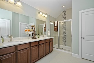 The Hennessey - Master Bath