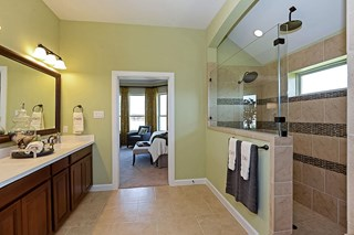 The Romero - Master Bath