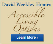 Home Design Accessibility Options in Charlotte