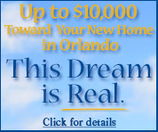 Orlando Dream Deal 2013
