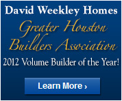 2012 Volume Builder of the Year
