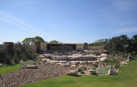 Sweetwater Executive Series New Homes Sweetwater Home