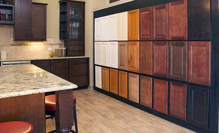 David Weekley Homes Design Center for Northern Colorado