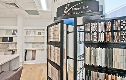 Atlanta Design Center David Weekley Homes