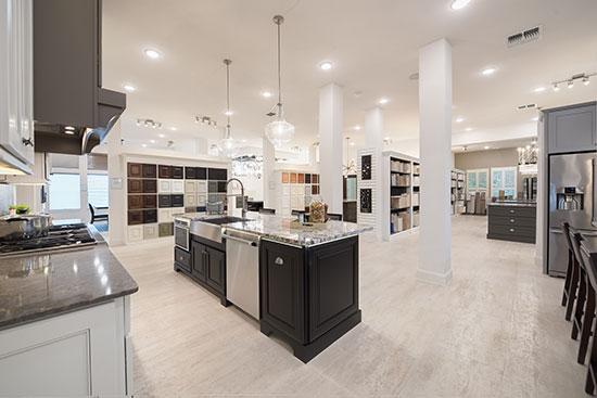 New Home Design Centers: Design Center In Houston