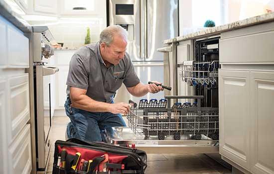 David Weekley Homes Warranty Service Representative