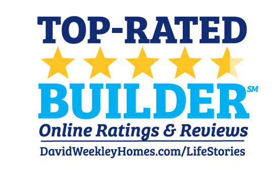 Top-Rated Builder logo