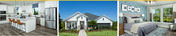Sixth Annual David Weekley Homes World's Largest Showcase of Homes in Jacksonville