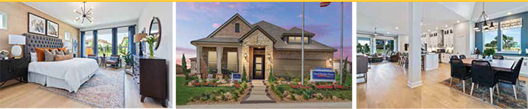 Fifth Annual David Weekley Homes World's Largest Showcase of Homes in San Antonio