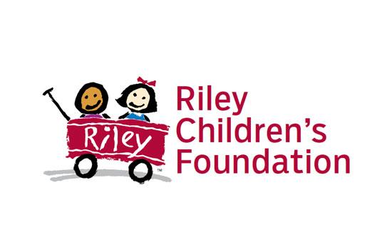 Riley Hospital for Children logo