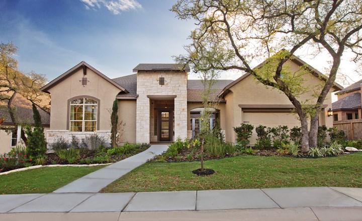 David Weekley Homes Floor Plans Texas: Shavano Highlands San Antonio TX Home Builder, New Homes