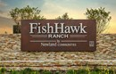 FishHawk Ranch - Entrance
