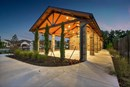 Cypress Forest Amenity Center - Pavillion