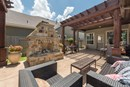 The Abney - Outdoor Living