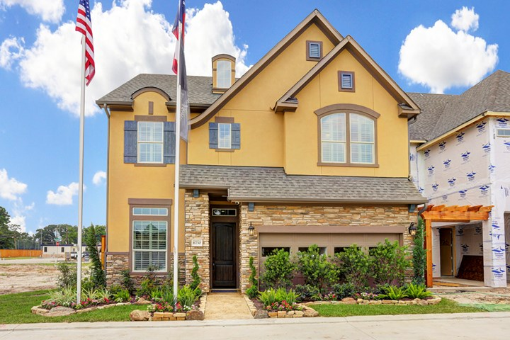 Builder Financed Homes Houston Home Review