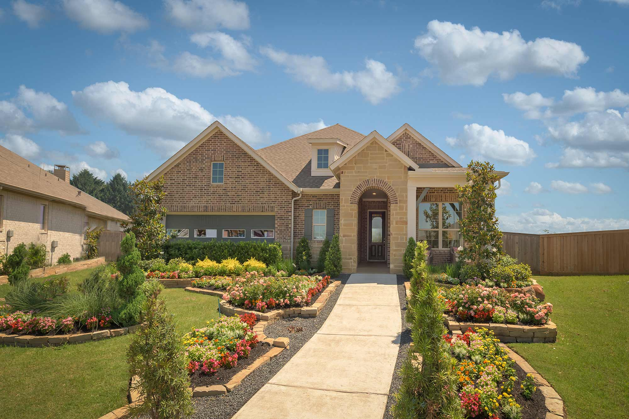 Charmant David Weekley Homes