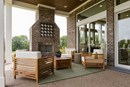 The Brunson - Outdoor Living