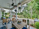 The Salvadore - Outdoor Living