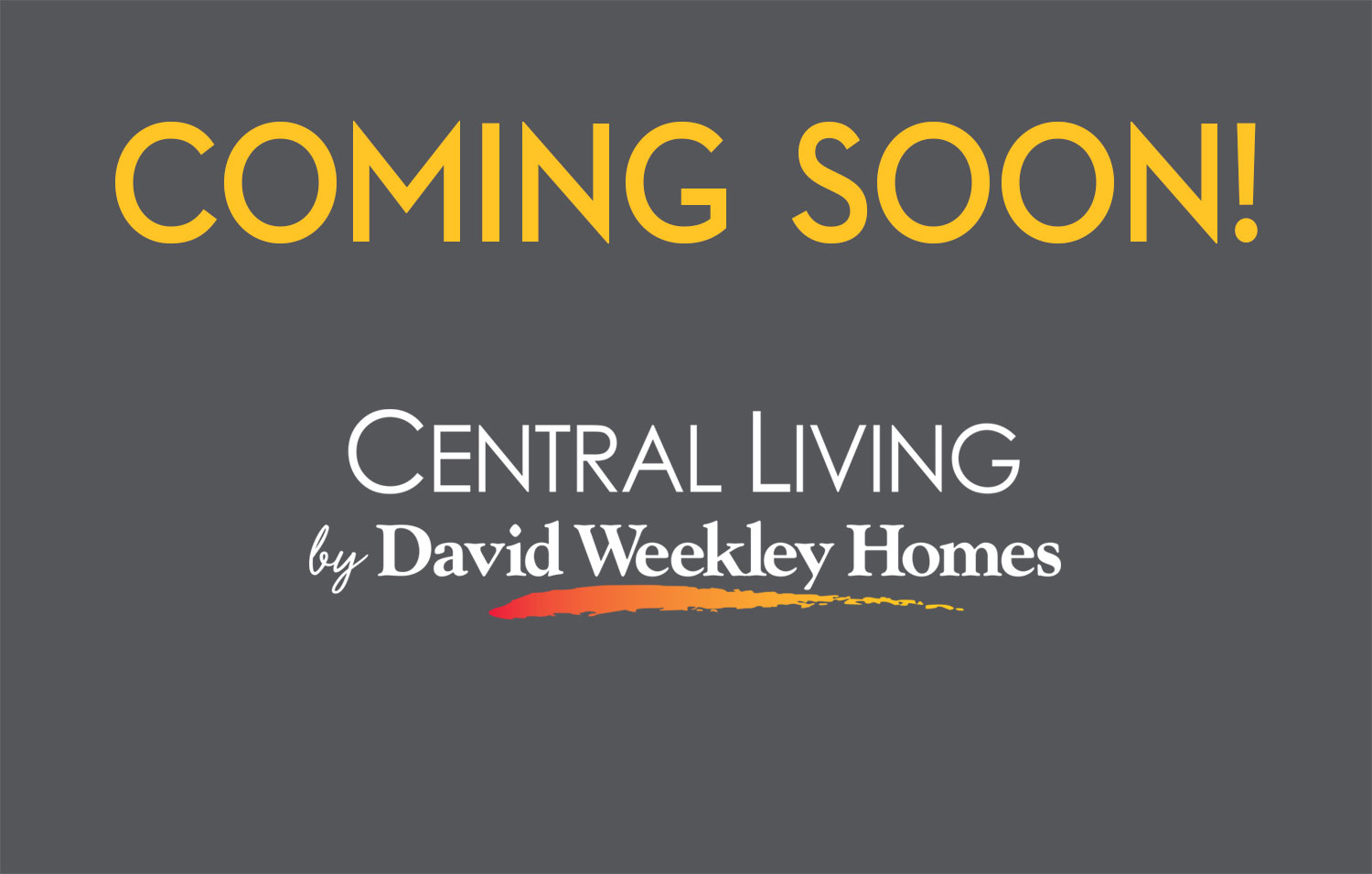 Coming Soon - Villas at Payne Park Village