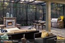 The Southfield - Outdoor Living