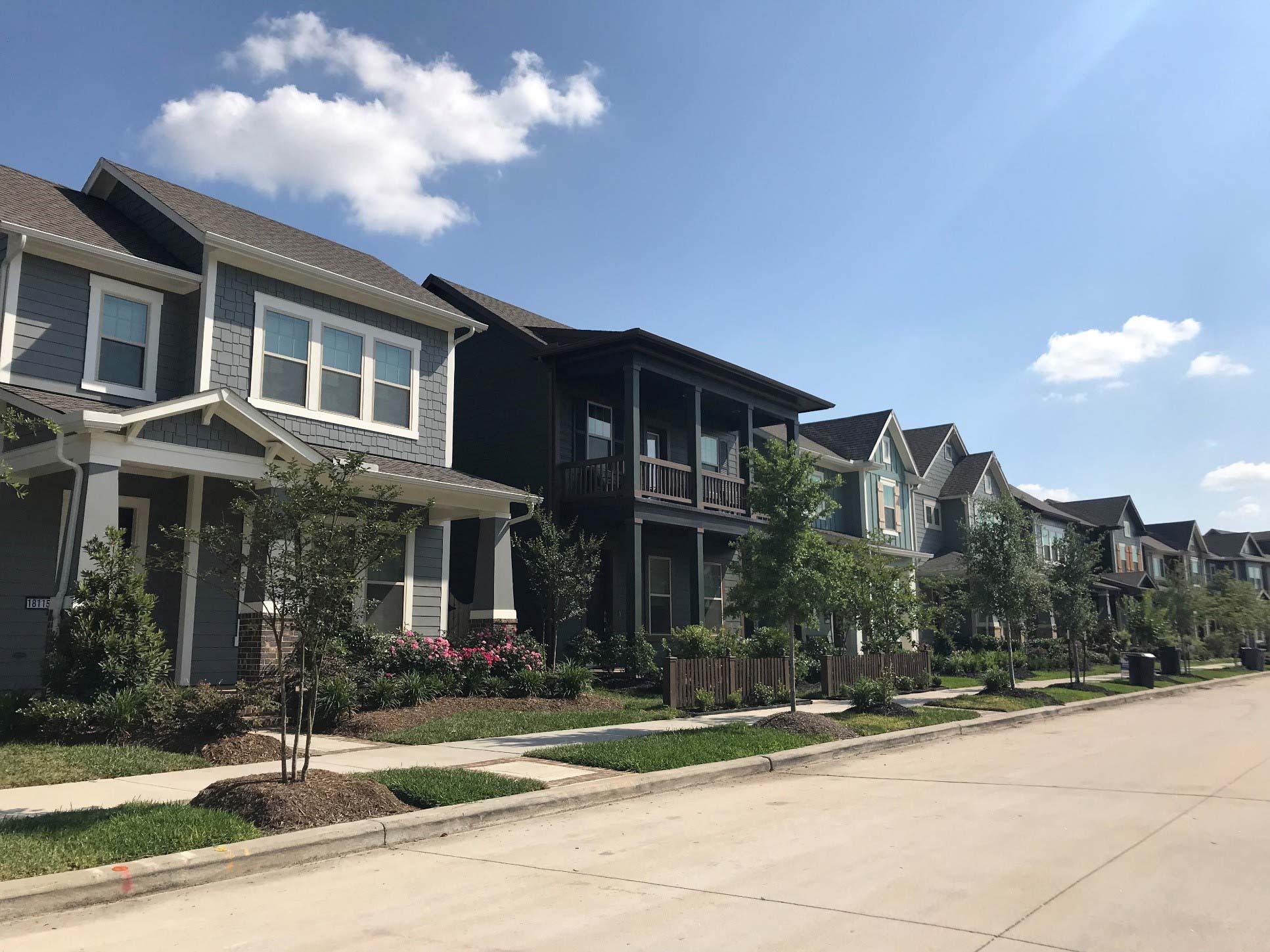Beau Sienna Plantation   Leafwing Meadow 34u0027 Missouri City TX Home Builder, New  Homes   David Weekley Homes