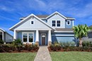 The Boswell in Heritage Trace at Crosswater Nocatee