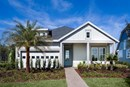 The Crandon in Heritage Trace at Crosswater Nocatee