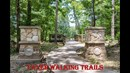 Walking Trails at Newport Court