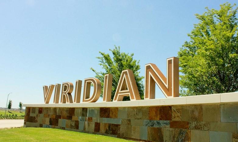 Viridian Entrance