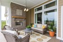 The Lindmoor - Outdoor Living