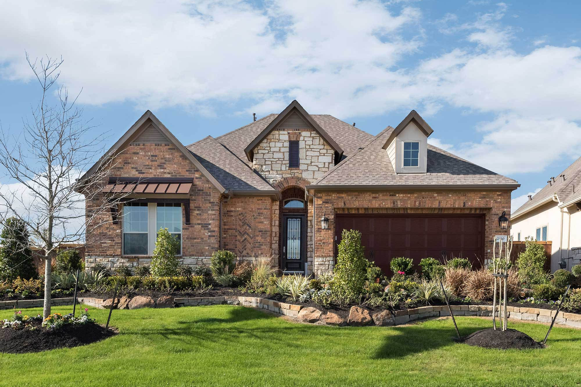 Incroyable David Weekley Homes