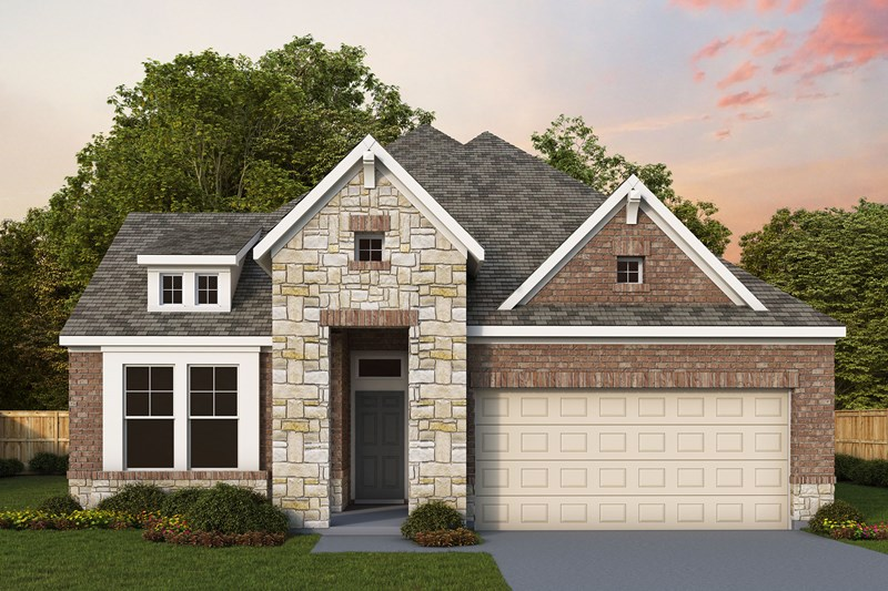 2823 Tanager Trace
