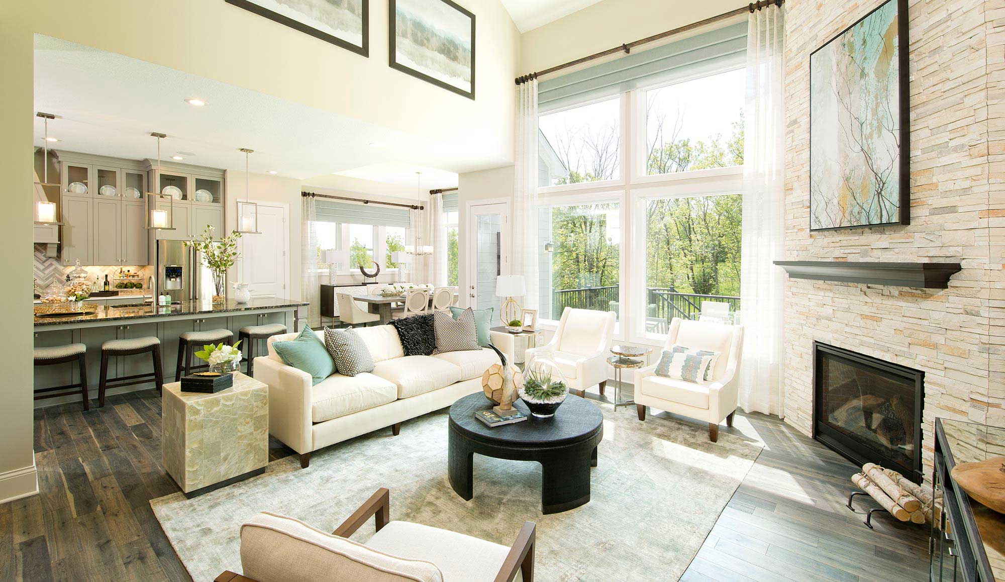Maple Grove MN New Homes | Maple Grove Home Builder | David ...