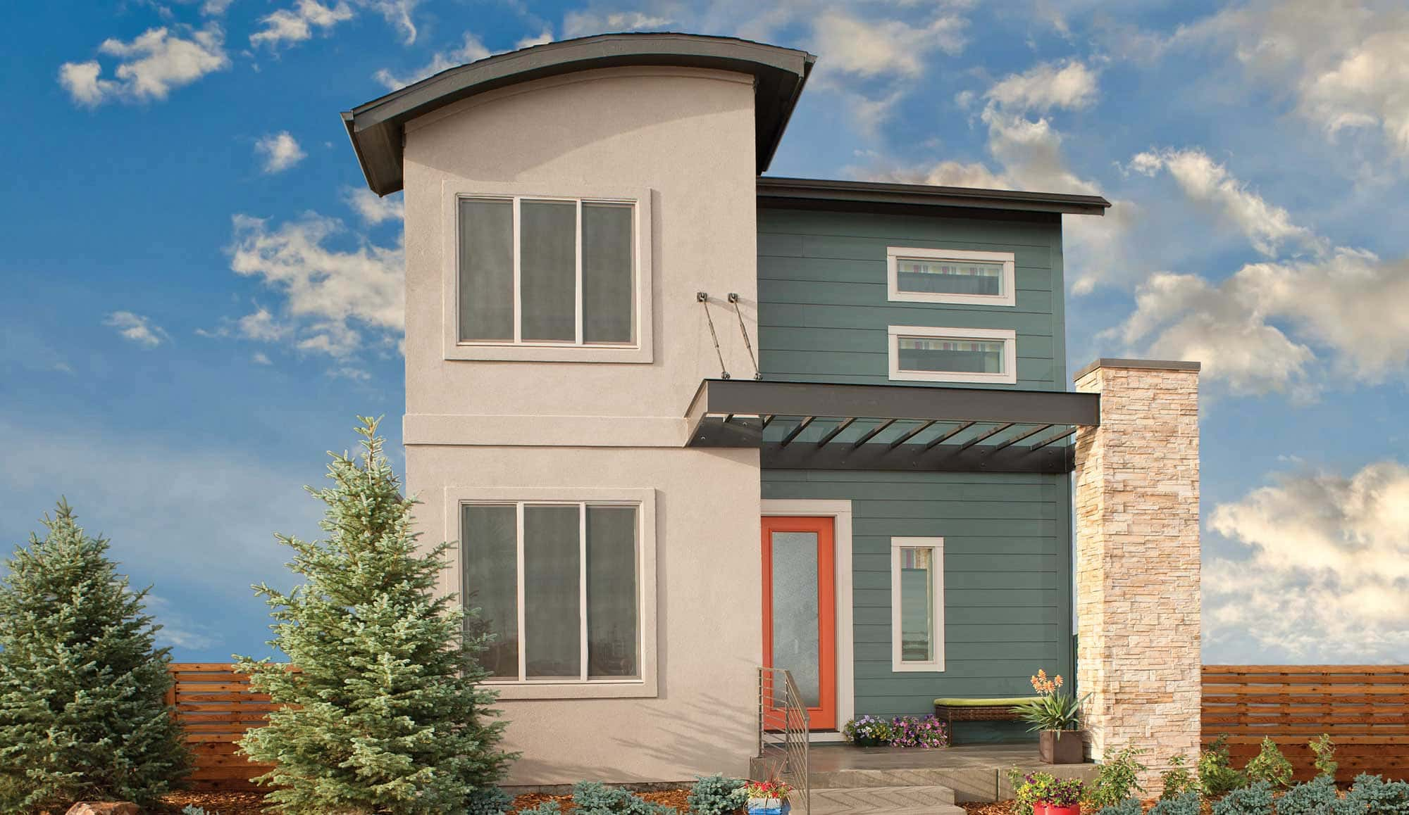 Homes Ready Soon In Denver David Weekley Homes